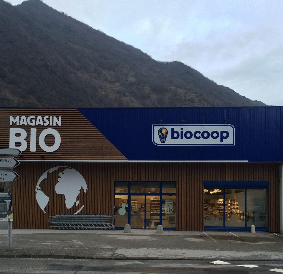 biocoop moutiers magasin bio mo tiers. Black Bedroom Furniture Sets. Home Design Ideas